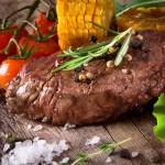 Best Steak Menues